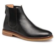 Clarkdale Gobi Stiefeletten & Boots in schwarz