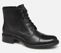 TESS Stiefeletten & Boots in schwarz