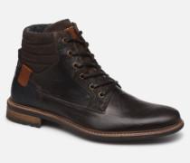 K85332C Stiefeletten & Boots in braun