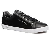 NORTH MIX Sneaker in schwarz