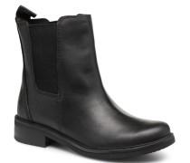 Mont Chevalier Chelsea Stiefeletten & Boots in schwarz