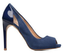 Carioca Crew Escarpins #7 Pumps in blau