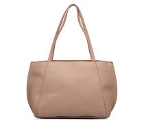 Fran Shopper Handtasche in beige