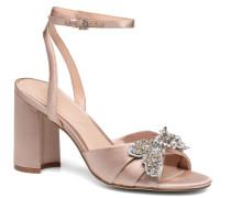 SANSPERATE 55 Sandalen in rosa