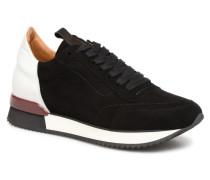 HEALY Sneaker in schwarz