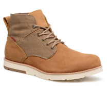 Levi's Jax Light Stiefeletten & Boots in braun
