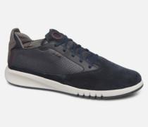 U AERANTIS Sneaker in blau