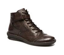 Rehayen Stiefeletten & Boots in braun