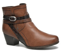 Orchis Stiefeletten & Boots in braun