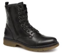 875M86551 Stiefeletten & Boots in schwarz