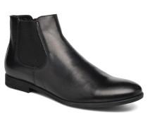LINHOPE CHELSEA 4370101 Stiefeletten & Boots in schwarz