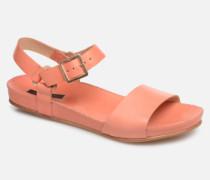 LAIREN S957 Sandalen in rosa