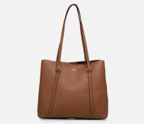 SMALL LENNOX TOTE Handtasche in braun