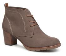 MISS Stiefeletten & Boots in braun