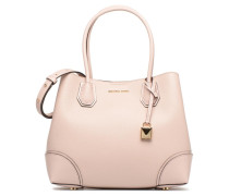 Mercer Gallery MD Center Zip Tote Handtasche in rosa