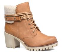 Fame Stiefeletten & Boots in braun