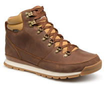 BackToBerkeley Redux Leather Sportschuhe in braun