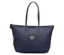 L.12.12 CONCEPT FANTAISIE Handtasche in blau