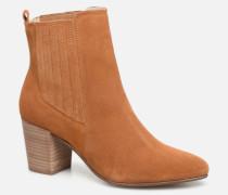 348508E6C Stiefeletten & Boots in braun