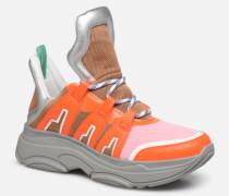 Taconafide Sneakers Sneaker in orange