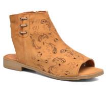 Topaz Sandalen in braun
