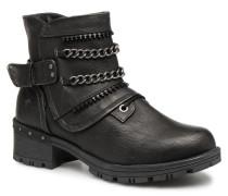 Gea Stiefeletten & Boots in grau