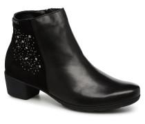 Ilsa Spark Stiefeletten & Boots in schwarz