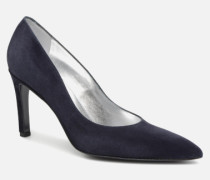 Forel 7 Pumps in blau
