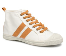 Stella Bicolore Sneaker in weiß