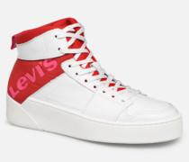 Levi's MULLET BSK S Sneaker in weiß