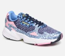 Falcon W Sneaker in blau