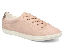 Molly Sneaker in rosa