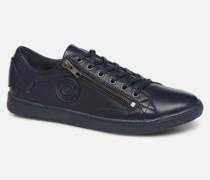 Jester C Sneaker in blau