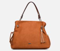 Gweny Shoulder Bag Handtasche in braun