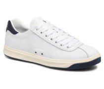 Court100 Sneaker in weiß