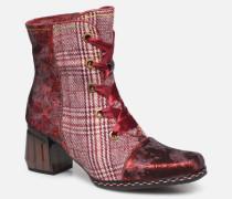 GOCALO 02 Stiefeletten & Boots in rot