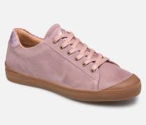 Nocera Crt Sneaker in rosa