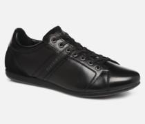Wasek Sneaker in schwarz