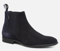 Gerald Stiefeletten & Boots in blau