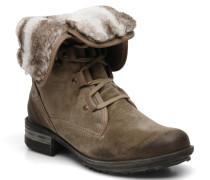 Sandra 04 Stiefeletten & Boots in grau
