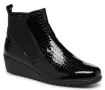 Amelia Stiefeletten & Boots in schwarz