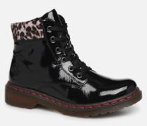 Phili Stiefeletten & Boots in schwarz