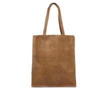 Office Handtasche in braun