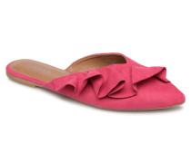 DONELLE SLIDER Clogs & Pantoletten in rosa