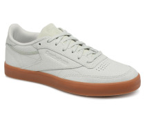 Club C 85 Fvs Ps Desert Sneaker in grün