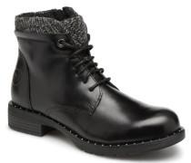 222520321 096 Stiefeletten & Boots in schwarz