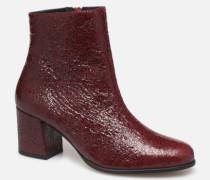 AVENIR Stiefeletten & Boots in weinrot