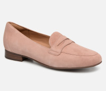 Un Blush Go Slipper in rosa