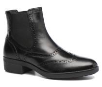 D Ettiene B D746BB Stiefeletten & Boots in schwarz