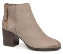 KELII97 Stiefeletten & Boots in grau